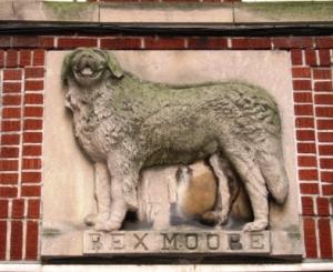 Rex Moore, 2500 University Avenue