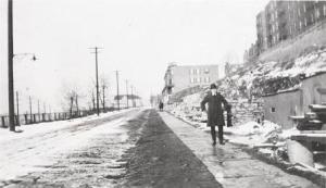 University Avenue 1917