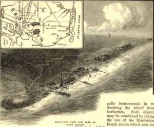 1880 Coney Island