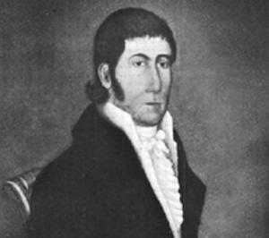 Christopher Henry Spingler (1747-1814)