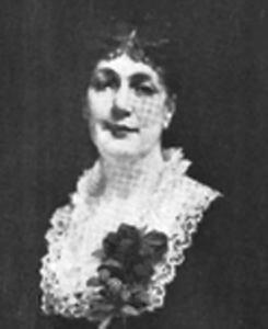 Mary Louise Van Beuren Davis