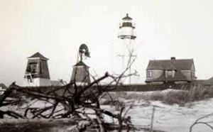 Norton's Point Light, Coney Island