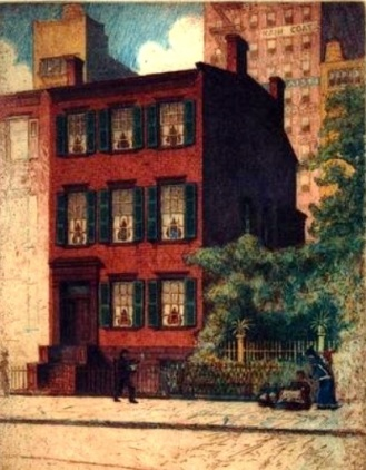 29 West 14th Street, 1911