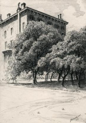 Van Beuren estate