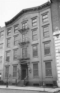 Old 17th Precinct Stationhouse