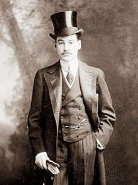 Alfred G. Vanderbilt Sr.