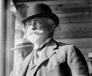 Frederick W. Whitridge