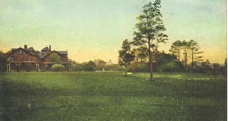 John Haven Cheever estate, Far Rockaway, Wave Crest