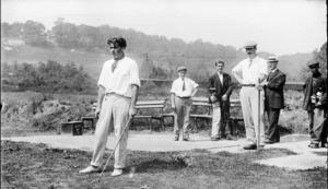 Fox Hills Golf Course