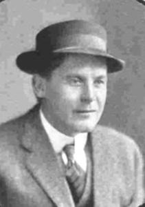 Frederic Thompson