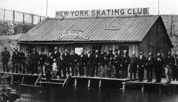 New York Skating Club