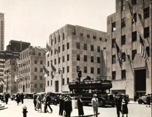 British Empire Building