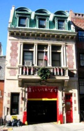 274 Hicks Street, Brooklyn