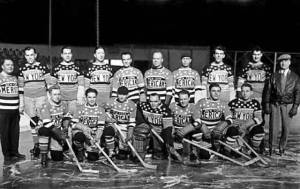 The New York Americans, 1931-32