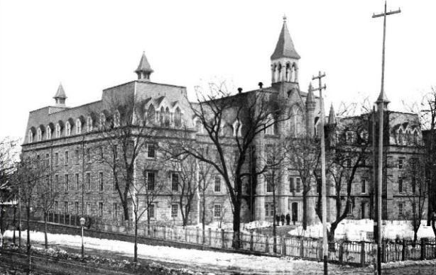 New York Institution for the Blind, 1870