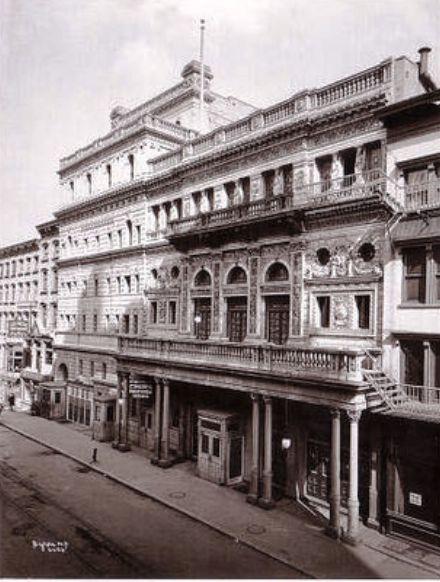 Fifth Avenue Theatre
