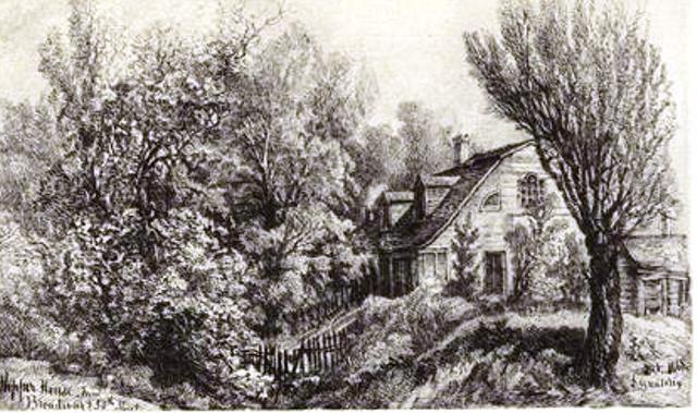 Hopper Homestead