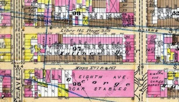 1885 E. Robinson Hopper's Lane