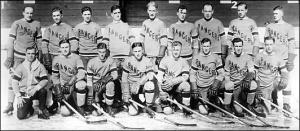1927-28 New York Rangers