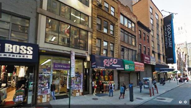1151 Broadway