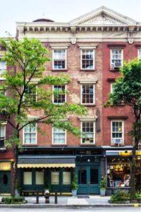 632 Hudson Street New York