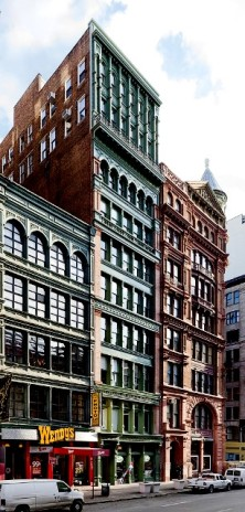 646 and 648 Broadway