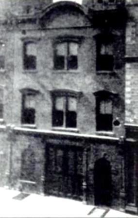 31 Great Jones Street
