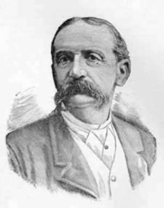 Leonard Jerome