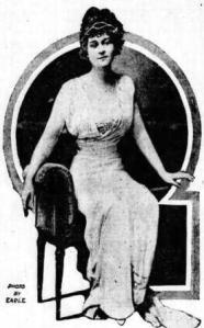 Mabel Lorraine Miller Stone