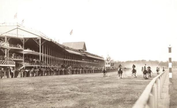Sheepshead Bay Race Track