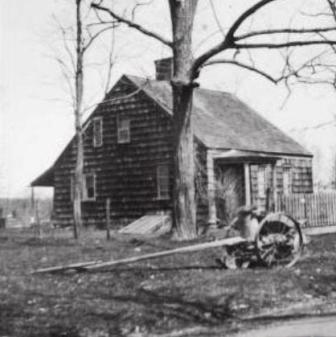 Booth Kinney House