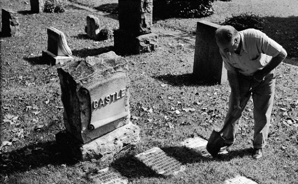 Irene Castle plot Hartsdale Pet Cemetery