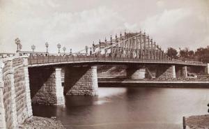 Old Madison Avenue Bridge