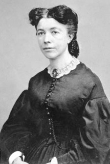 Mary Louis Booth