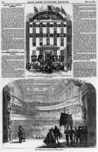 Barnum's New American Museum