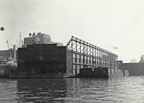 Pier64PanamaLine