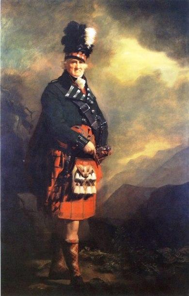 The Macnab Portrait
